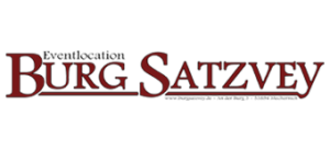 Burg Satzvey Logo
