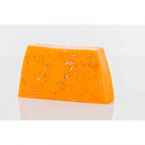 Smiling Orange Seife 100g