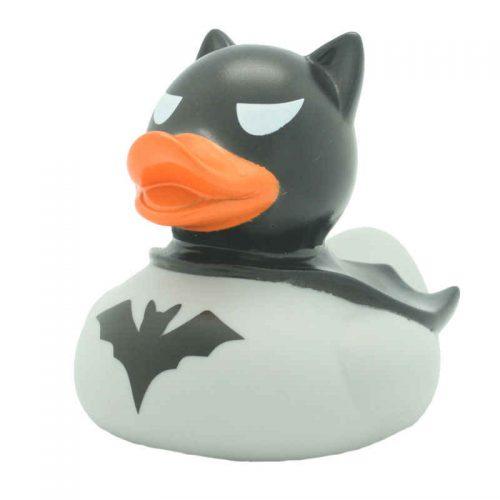 Dark Duck Ente, grau