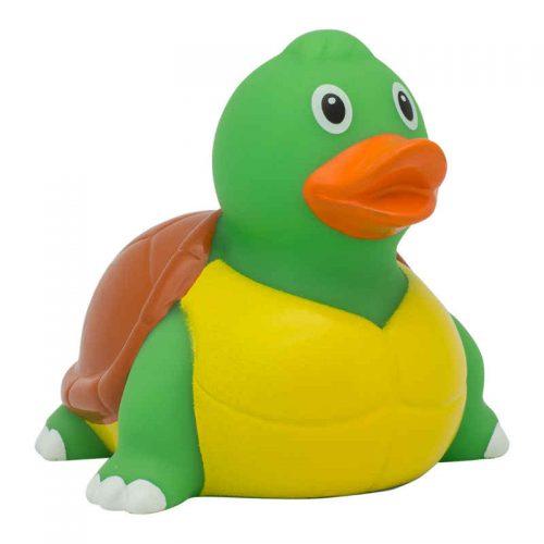 Schildkröten Ente