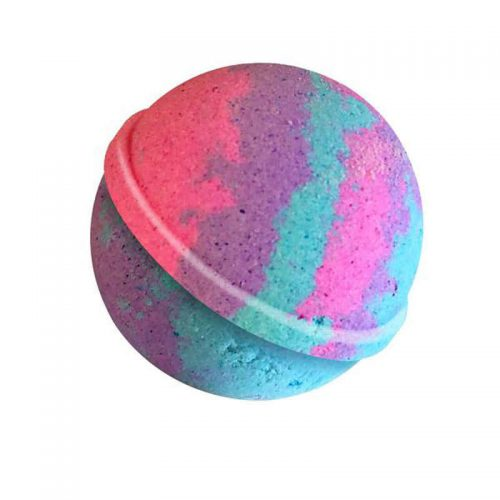 Unicorn Kisses Badekugel 180g