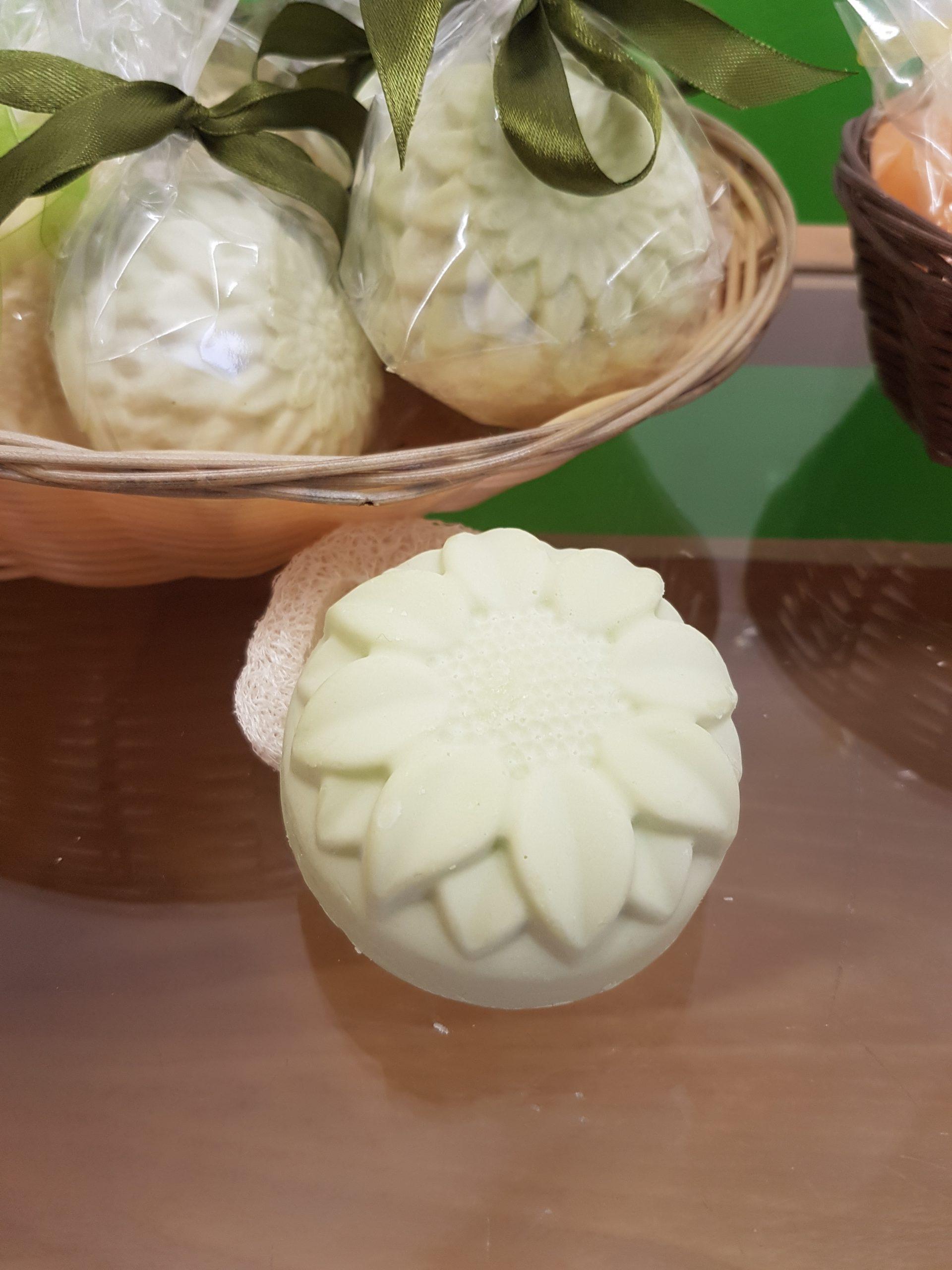 Duschbutter Apfelkräuter